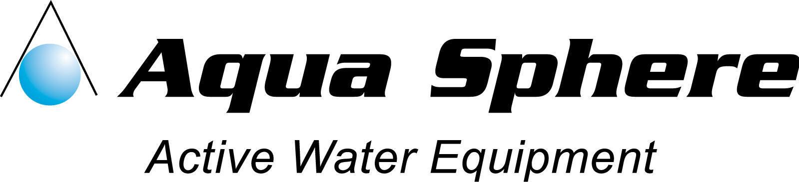 аква лого магазин: