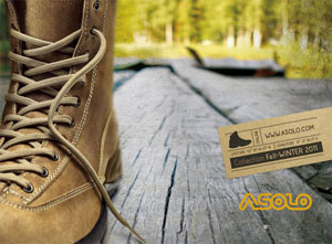 Asolo – це італійський бренд взуття для будь-яких видів походів e9ed36f33cea0
