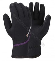 Рукавички Montane Power Stretch Pro Glove жіночі
