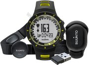 Часы Suunto Quest Yellow Running Pack