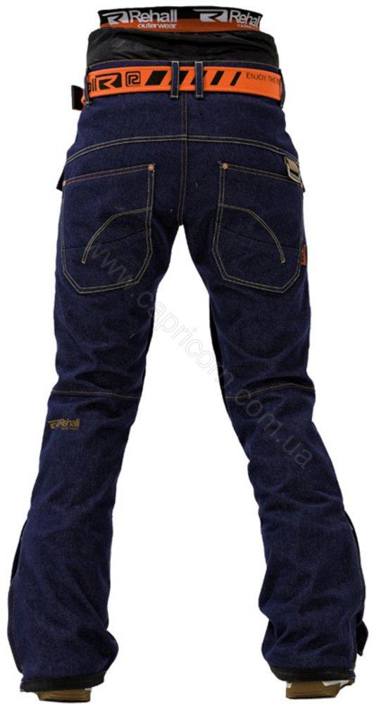 Горнолыжные брюки женские