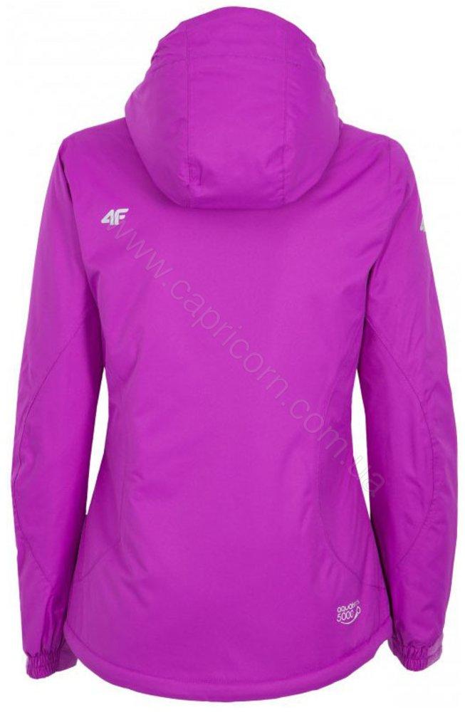 Куртка гірськолижна 4F KUDN011 жіноча купити за найкращою ціною в ... b19c40648e264