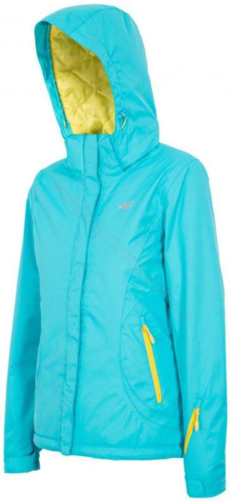 Куртка гірськолижна 4F KUDN011 жіноча Куртка гірськолижна 4F KUDN011 жіноча  ... 045105d3d0d1d