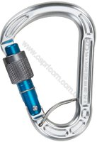 Карабин Climbing Technology Concept SGL anodized
