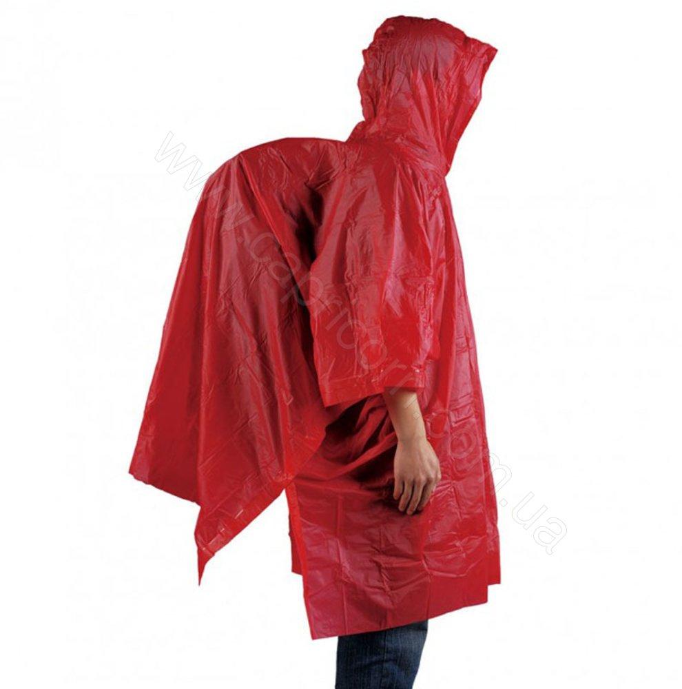 Накидка плащ Ace Camp Rain Poncho купить по лучшей цене в Украине в ... 0d0ac6595d9