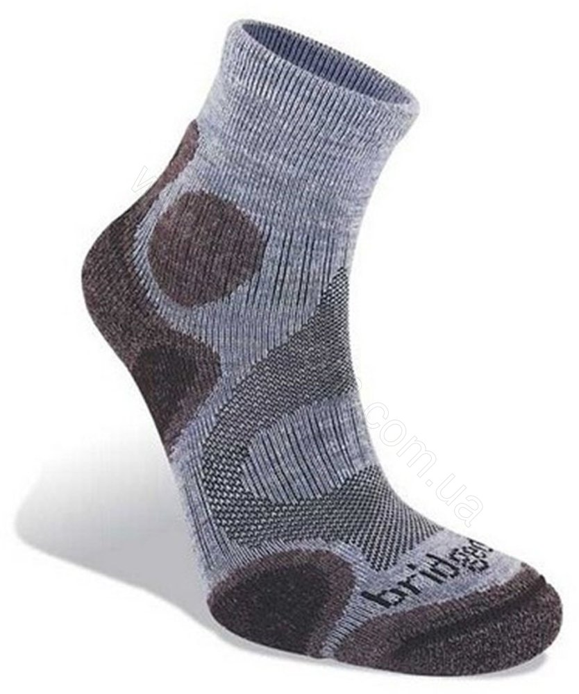 Шкарпетки Bridgedale CoolFusion Trail Diva жіночі купити за ... 4d85282865960