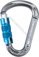 Карабін Climbing Technology Concept TG triplex twist-lock gate (2C33900 XPH)