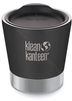 Термокружка Klean Kanteen Insulated Tumbler Shale Black