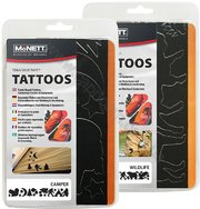 Ремнабор McNett Tenacious Tape™ Tattoos Camper (91121)