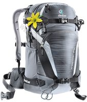 Рюкзак Deuter Freerider 24 SL anthracite/black (33504 4750)