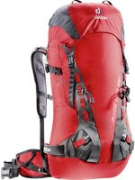 Рюкзак Deuter Guide Lite 32+ fire-anthracite (33543 5580)