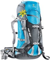 Рюкзак Deuter Guide Tour 35+ SL turquiose-black (33644 3711) женский