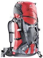 Рюкзак Deuter Guide Tour 45+ fire-titan (33634 0510)