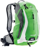 Рюкзак Deuter Race X spring-white (32123 2141)