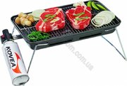 Газовая плита Kovea Slim Gas Barbecue Grill TKG-9608T