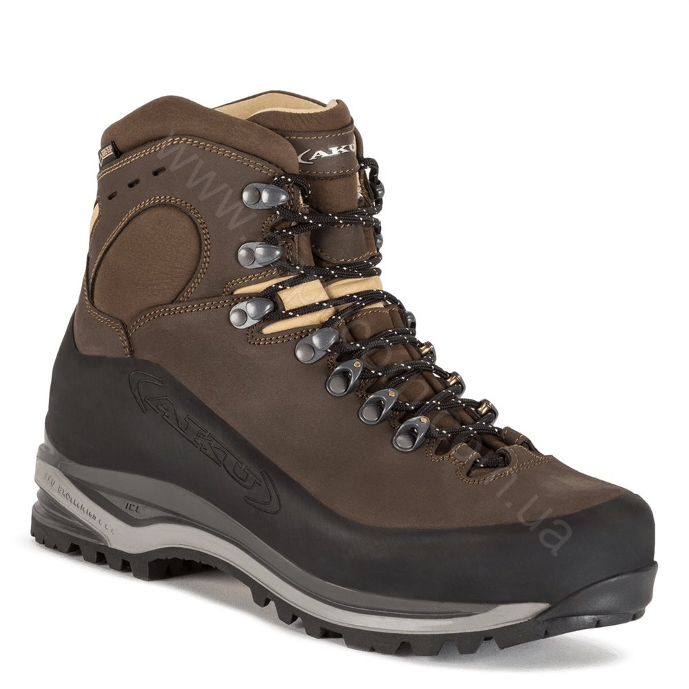 Трекінгові черевики Aku Superalp NBK GTX купити за найкращою ціною в ... 4230167dd58da