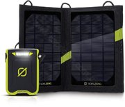 Комплект Goal Zero Venture 30 Power Bank + Nomad 7 Solar Kit
