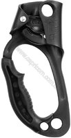 Жумар Petzl Ascension Black B17 WLN