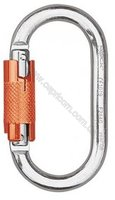 Карабін Rock Empire Steel Carabiner O 2T