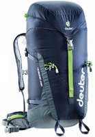Рюкзак Deuter Gravity Expedition 45+