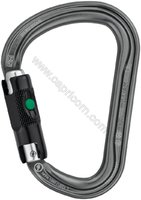 Карабин Petzl William Ball Lock (M36A BL)