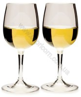 Келих GSI Outdoors Nesting Wine Glass Set