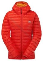 Куртка Mountain Equipment Arete Hooded Women's Jacket