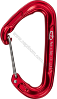 Карабин Climbing Technology Fly-Weight Evo red
