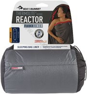 Вкладыш в спальник Sea To Summit Thermolite Reactor Fleece Liner