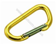 Карабин Climbing Technology KEY 518
