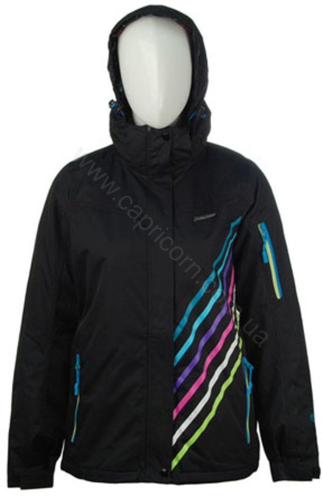 9b42580ce4481 Куртка горнолыжная Trespass Glossy женская купить со скидкой по ...