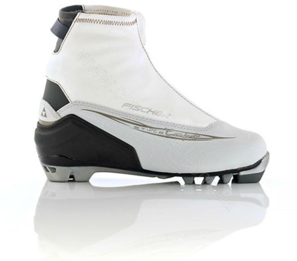 Ботинки для беговых лыж Fischer XC Comfort My Style женские купить ... 282e394e9c2