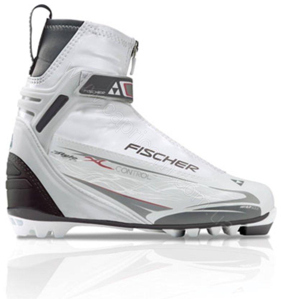Ботинки для беговых лыж Fischer XC Control My Style купить со ... 6b46d7060ed