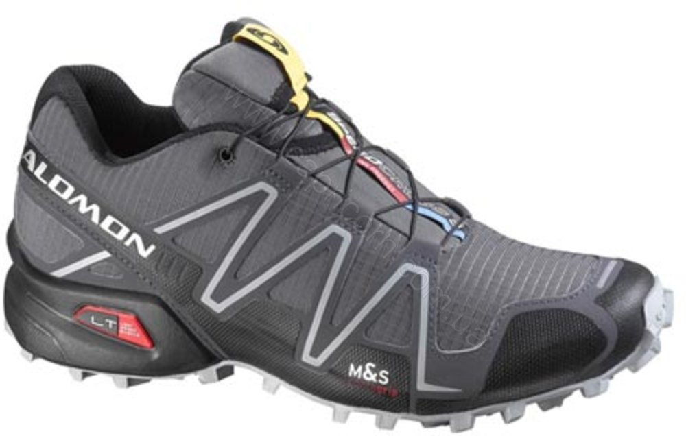 e22fbd6a5 Кроссовки Salomon Speedcross 3 купить со скидкой по лучшей цене в ...