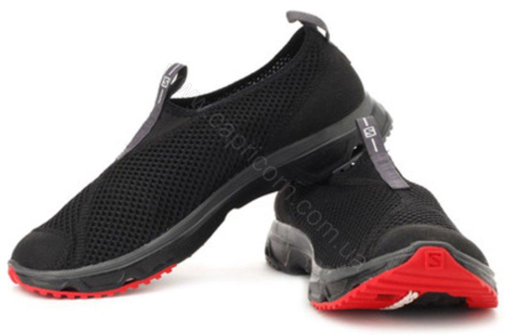 Кроссовки Salomon RX Moc 3.0 купить по лучшей цене в Украине в ... b78ec2e99695d