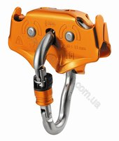 Блок-ролик Petzl Trac Plus