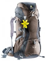 Рюкзак Deuter ACT Lite 45+10 SL женский