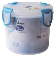 Контейнер Laken Lunchbox Round 0,68 л