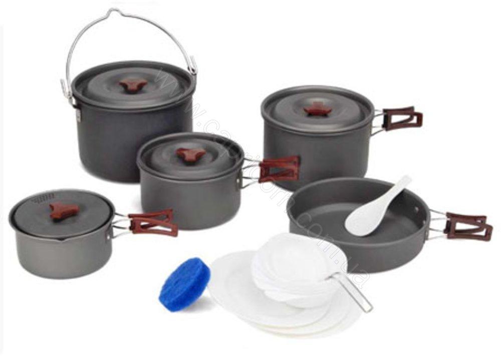Набір посуду Fire Maple FMC-213 купити за найкращою ціною в Україні ... 4f757db6b27f0